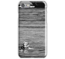 Fun in the Koro Sun Lagoon iPhone Case/Skin