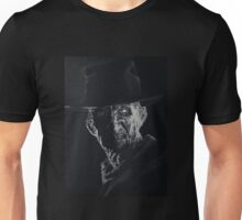 Freddy Krueger pastel Unisex T-Shirt