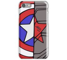 Stucky Symbol iPhone Case/Skin