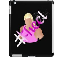 #HEEL | Dolph Ziggler iPad Case/Skin