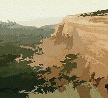 Nim Canyon by RefreshAzure