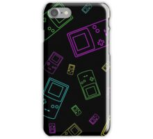 Color Me Entertained iPhone Case/Skin