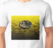 Yinyang Series - Lemon Unisex T-Shirt