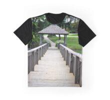 Walkway  Graphic T-Shirt