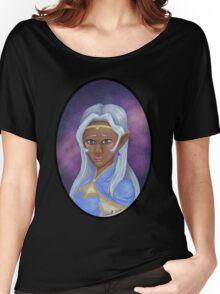 Princess Allura Women's Relaxed Fit T-Shirt