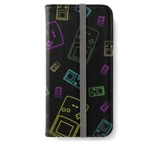 Color Me Entertained iPhone Wallet/Case/Skin