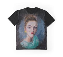 Chelsee Graphic T-Shirt