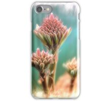 Aloe Vera 011 iPhone Case/Skin