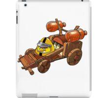 Angry Birds GO iPad Case/Skin