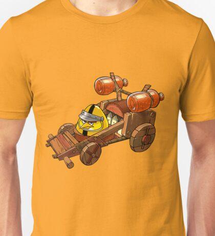 Angry Birds GO Unisex T-Shirt