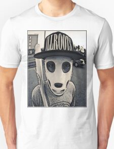 Baseball mask Unisex T-Shirt
