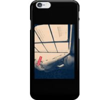 Sexy tattoo girl Supreme iPhone Case/Skin