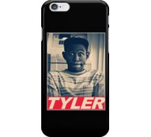 Tyler the Creator Obey Style iPhone Case/Skin