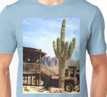 Superstition Saguaro Unisex T-Shirt