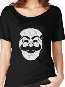 FSociety Mr Robot Women's Relaxed Fit T-Shirt