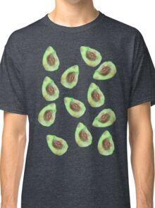 Avocado Mania Classic T-Shirt