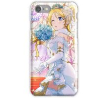 Love Live! School Idol Project - Blushing Brides iPhone Case/Skin