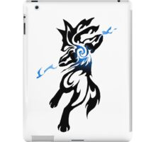 Alpha Dog iPad Case/Skin