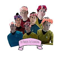 Set Phasers To Stunning Photographic Print