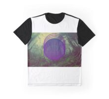 desolate forest  Graphic T-Shirt