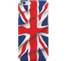 Union Flag Phone/Pillow/Bag iPhone Case/Skin