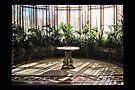 Veranda - Villa Massena by Roberta Angiolani
