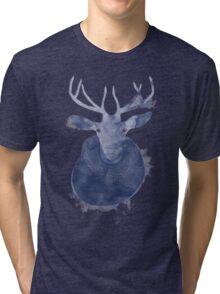 Woolen creature Tri-blend T-Shirt