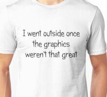 Gamer Shirt/Hoodie Unisex T-Shirt