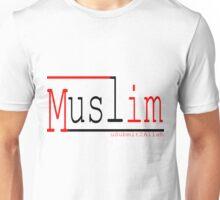 MUSLIM SHIRT Unisex T-Shirt