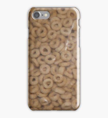 BAG OF Os (Textures) iPhone Case/Skin