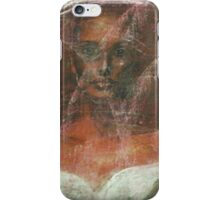 Mirage (A Serious Bride) iPhone Case/Skin