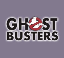 Classic movies | Ghostbusters Kids Tee
