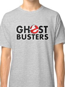 Classic movies | Ghostbusters Classic T-Shirt