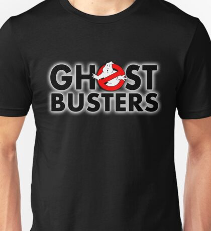 Classic movies | Ghostbusters Unisex T-Shirt