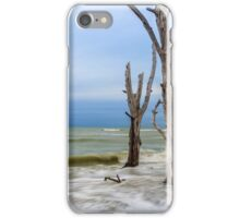 After the Storms iPhone Case/Skin