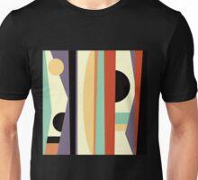 Abstract Pattern III Unisex T-Shirt