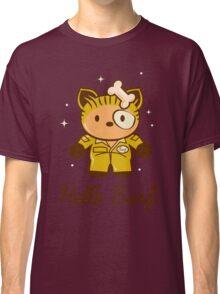 Hello Barf Classic T-Shirt