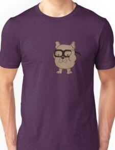 Adipose x French Bulldog Unisex T-Shirt