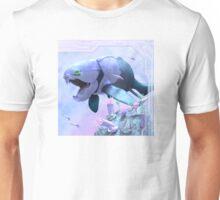 Aqua Age Unisex T-Shirt