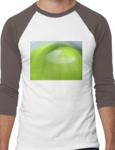 Placidity Men's Baseball ¾ T-Shirt