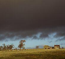 Gathering, North Yorkshire, England by justinmacintosh