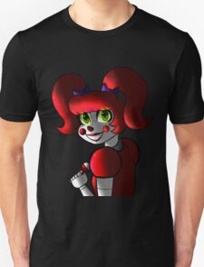 Five Nights at Freddy's - Sister Location Baby Unisex T-Shirt