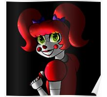 Five Nights at Freddy's - Sister Location Baby Poster