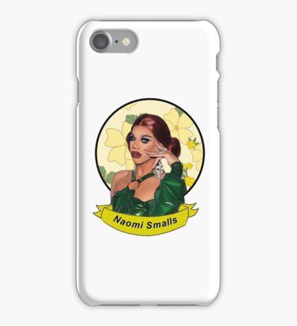 Naomi Smalls iPhone Case/Skin