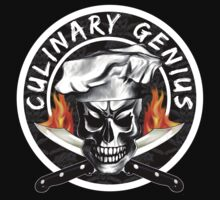 Skull Chef 3: Culinary Genius 2 by sdesiata