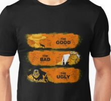 The Ugly Unisex T-Shirt