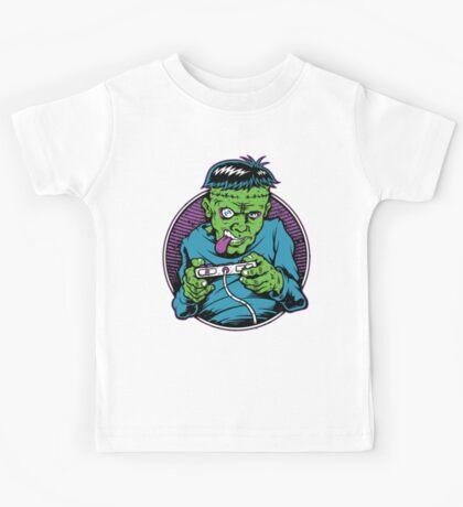 Franken Gamer Kids Clothes