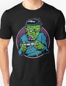 Franken Gamer Unisex T-Shirt