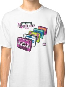Sounds of the 80s Vol.3 Classic T-Shirt