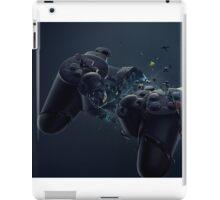 Hardcore Gamer PS4 iPad Case/Skin